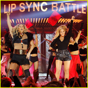 'Lip Sync Battle Jr.' In Development at Nickelodeon!