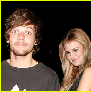 Louis Tomlinson Quickly Settles Custody Battle Over Freddie