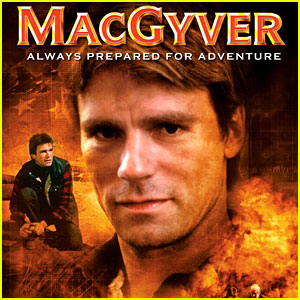 'MacGyver' Reboot Given Pilot Order by CBS!