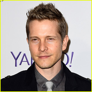 Matt Czuchry Returning for 'Gilmore Girls' Revival!