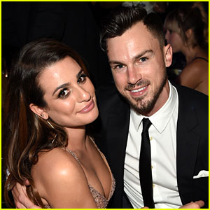 Matthew Paetz's Former Boss at Escort Company Defends Him Amid Lea Michele Split