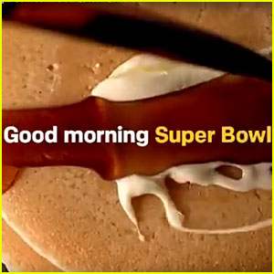 McDonald's Super Bowl Commercial 2016: All Day Breakfast