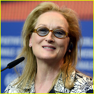 Meryl Streep Slammed for Telling Reporters 'We're All Africans'