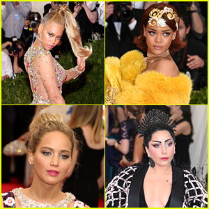 Met Gala Documentary 'First Monday in May' Trailer - Watch Now!