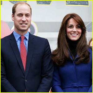 Kate Middleton & Prince William's Kensington Palace Staff Threaten to Strike