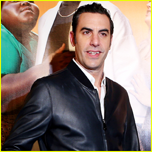 Sacha Baron Cohen On Oscar Controversy: 'I Think There Is An Inherent Prejudice In The Film Industry'