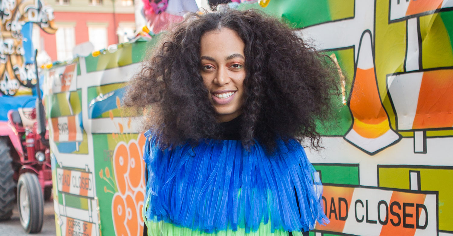 Solange Knowles Loses Wedding Ring At New Orleans Parade Just Jared: Solange Knowles New Wedding Ring At Reisefeber.org