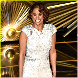 Stacey Dash Explains Why She Made an Oscars Appearance