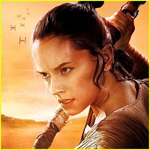 'Star Wars: Episode VIII' Begins Filming!
