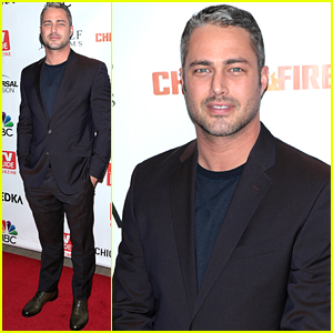 Taylor Kinney Told Fiancee Lady Gaga Her Super Bowl Performance Was A 'Big Deal'