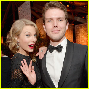 Taylor Swift's Brother Makes Epic Video Response to Kanye West's Lyrics About Her
