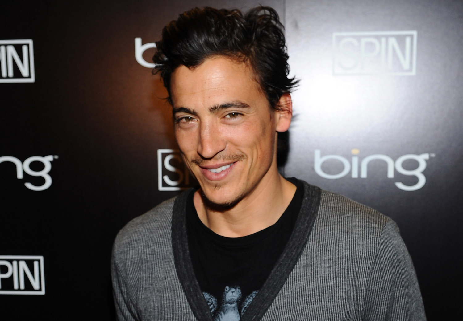 Andrew Keegan: '10 Things I Hate About You' Star Andrew Keegan