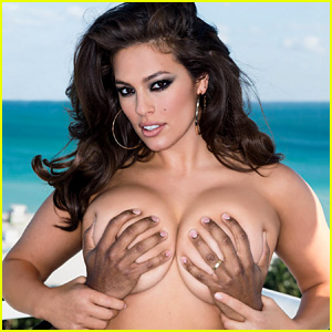 Ashley Graham Releases Statement on 'Maxim' Cover, Denies Photoshop Allegations