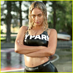 Beyonce Reveals Ivy Park Clothing Line - Watch Now!