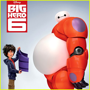 'Big Hero 6' TV Series Coming to Disney XD in 2017