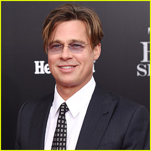 Brad Pitt Developing 'Dr Q' Movie About Successful Immigrant Doctor!