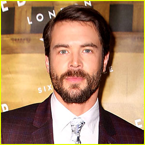 Charlie Weber Files for Divorce 9 Months After Getting Married
