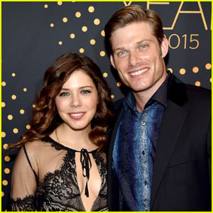 Nashville's Chris Carmack is Engaged to Erin Slaver