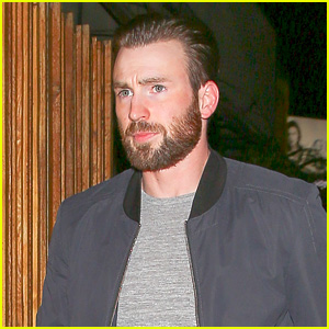 Chris Evans Reacts to 'Captain America: Civil War' Trailer: It 'Broke My Brain'
