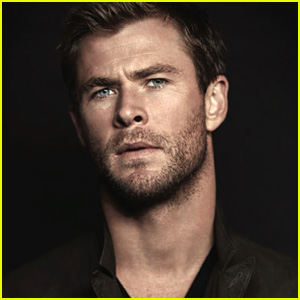 Chris Hemsworth on Hollywood: 'It Becomes a Bit Suffocating'