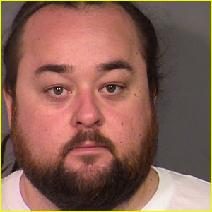 Pawn Stars' Austin 'Chumlee' Russell Arrested in Las Vegas