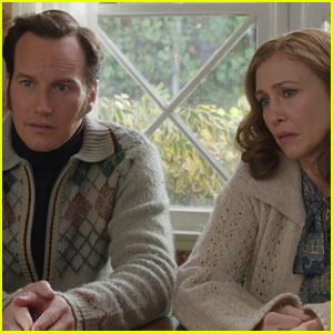 'The Conjuring 2' Trailer Debuts Online - Watch Now!