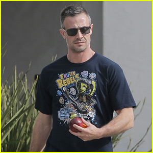 Freddie Prinze Jr. Steps Out Before His 40th Birthday