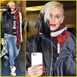 Gwen Stefani on Gavin Rossdale Divorce: 'I Was Literally Dead'