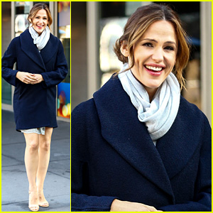 Jennifer Garner on Ben Affleck Divorce: It Hasn't Been As Bad as You Might Imagine