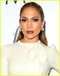 Jennifer Lopez Performed at Russian Billionaire's Wedding - Watch!