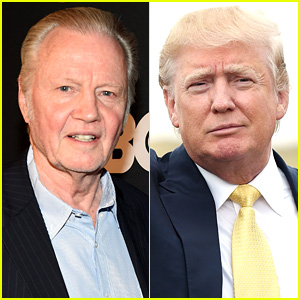 Jon Voight Endorses Donald Trump for President (Full Statement)