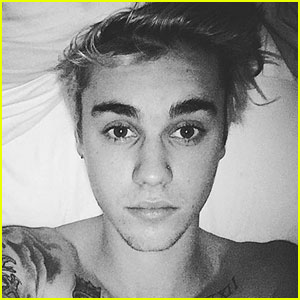 Justin Bieber Debuts New Nose Ring - See the Photo!