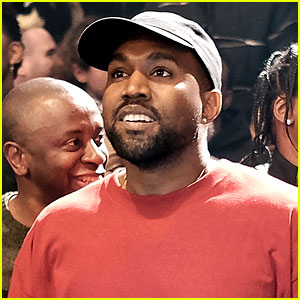 Kanye West Agrees to Join Instagram Under One Condition