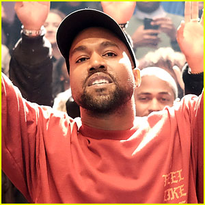 Kanye West Reveals Tidal Streaming Numbers for 'Life of Pablo'