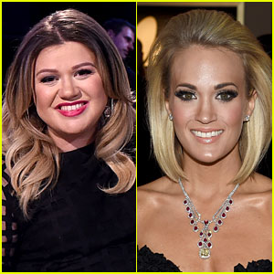 Kelly Clarkson & Carrie Underwood to Return for 'Idol' Finale!