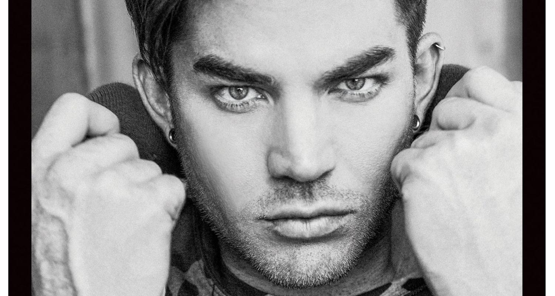 Adam Lambert : I Just Love You lyrics - lyricsreg.com