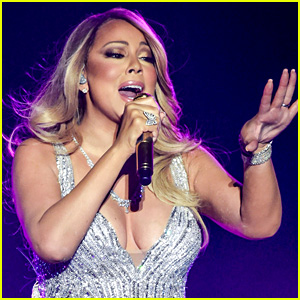 Mariah Carey's Brussels Concert This Weekend Up in the Air (Report)