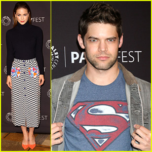 Melissa Benoist Opens Up About Working with Husband Blake Jenner on 'Supergirl'!