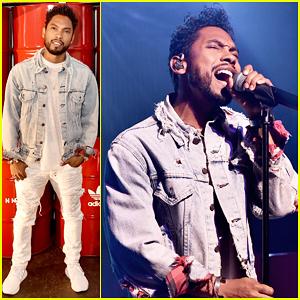 Miguel Teases Rihanna 'Kiss It Better' Remix - Listen Now!