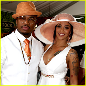 Ne-Yo & Wife Crystal Renay Welcome Baby Boy!