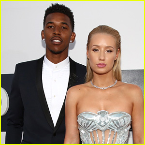 What Are the Odds of Nick Young & Iggy Azalea Getting Married? He Answers...