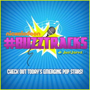Nickelodeon's #BuzzTracks Sweepstakes Is Offering So Many Cool Prizes - Enter!