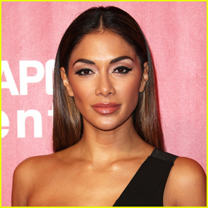 Nicole Scherzinger Joins Cast of ABC's 'Dirty Dancing' Reboot!