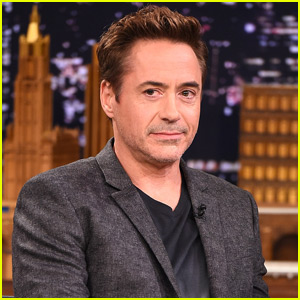 Robert Downey Jr. Opens Up About His Son's Struggle With ...