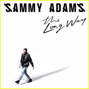 Sammy Adams to Drop New Album 'The Long Way' This Week!