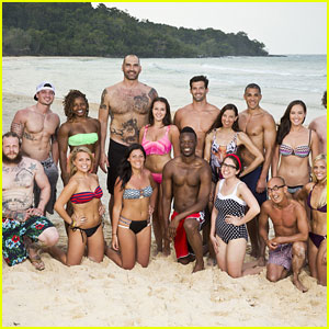 Who Went Home on 'Survivor' 2016? Top 5 Revealed!