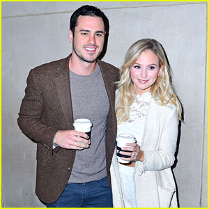 The Bachelor's Ben Higgins Wants to Get Married Quickly