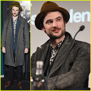 Tom Sturridge Delivers First Look Of 'Hollow Crown' Sequel 'The Wars of the Roses'!