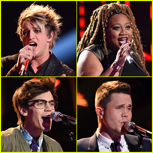 Who Went Home on 'American Idol' 2016? Three Singers Left!