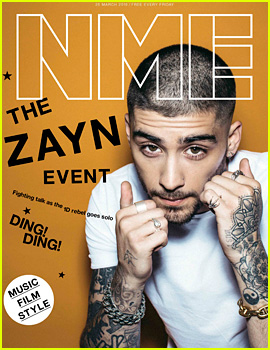 Zayn Malik Reveals Which One Direction Member He Still Talks To on the Phone